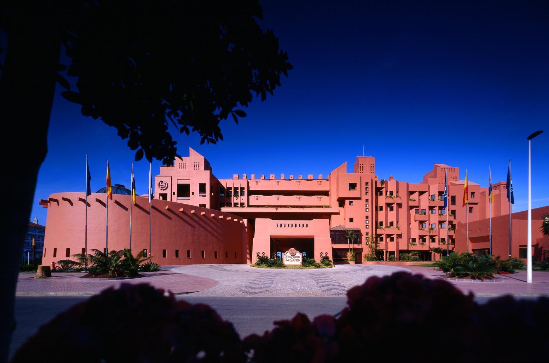 Melvin villarroel architecture planning and landscape - Hotel abama tenerife ...